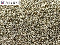 Miyuki Round 15o-55097 Argentic - 5 g