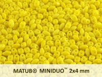 miniDUO 2x4mm Lemon - 5 g