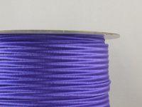 Sutasz chiński fioletowy 3.2 mm - szpulka 50 m
