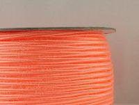 Sutasz chiński łososiowy neonowy 3.2 mm - szpulka 50 m