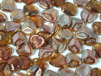 Rose Petals Crystal Venus 8x7 mm - 10 sztuk