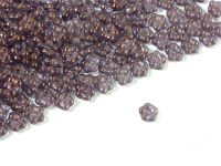 Forget-me-not 5mm Luster - Transparent Amethyst - 5 g