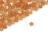 Forget-me-not 5mm Crystal Apricot Medium - 5 g