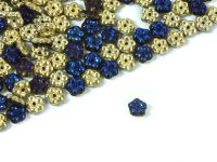 Forget-me-not 5mm Crystal California Blue - 5 g