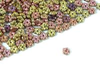 Forget-me-not 5mm Crystal California Pink - 5 g