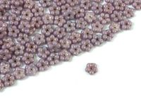 Forget-me-not 5mm Luster - Metallic Amethyst - 5 g