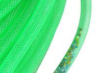 Siatka jubilerska zielona 8 mm - 1 metr