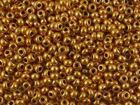 PRECIOSA Rocaille 8o-Gold - 50 g