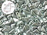TANGO Bead Matte Silver - 5 g