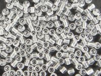 Round Beads Crystal 3 mm - 100 g