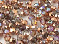 FP 4mm Crystal Copper Rainbow - 50 g