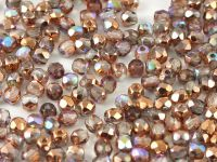 FP 3mm Crystal Copper Rainbow - 25 g