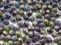 FP Bicone Iris Purple 5 mm - 20 sztuk