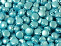 Candy 8mm Pastel Aqua - 10 sztuk