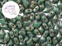 DiamonDuo Turquoise Bronze - 5 g