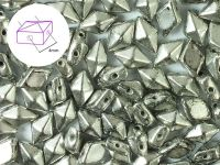 DiamonDuo Antique Silver - 5 g