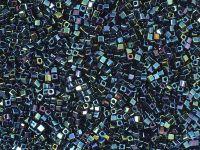 Miyuki Square 1.8mm-452 Metallic Nebula - 5 g