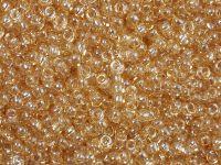 TOHO Round 8o-629 Gold Luster Peach - 10 g