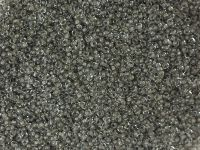 PRECIOSA Rocaille 11o-Grey-Lined Crystal - 50 g