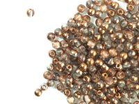 Round Beads Apollo Gold 3 mm - opakowanie