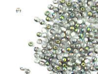 Round Beads Crystal Vitrail 3 mm - opakowanie