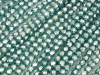 FP 3mm Viridian Frosted Pearl - 40 sztuk