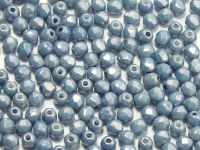 FP 3mm Luster - Metallic Blue - 40 sztuk
