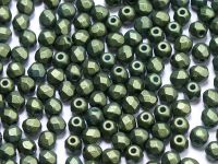 FP 3mm Gold Shine Dark Olive Green - 25 g