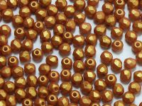 FP 3mm Gold Shine Brownish Red - 25 g