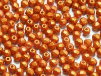 FP 3mm Gold Shine Brick Red - 25 g