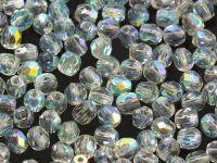 FP 4mm Crystal Blue Rainbow - 50 g