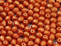 FP 4mm Gold Shine Orange - 50 g