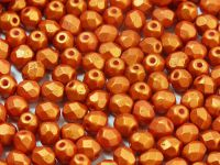 FP 4mm Gold Shine Brick Red - 50 g