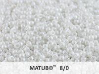 Matubo 8o Pastel White - 10 g