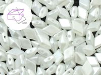 DiamonDuo White Airy Pearl - 50 g
