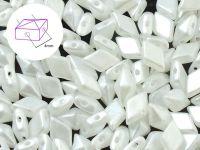 DiamonDuo White Airy Pearl - 50 g