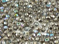 FP 3mm Crystal Graphite Rainbow - 25 g