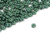Forget-me-not 5mm Gold Shine Dark Green - 5 g