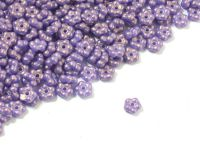 Forget-me-not 5mm Gold Shine Medium Orchid - 5 g