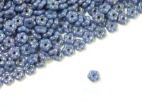 Forget-me-not 5mm Cornflower Blue - Nebula - 5 g