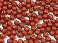 FP 3mm Chalk Lava Red - 25 g