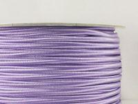 Sutasz chiński jasnofioletowy 3.2 mm - szpulka 50 m