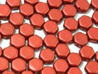 Honeycomb Chalk Lava Red - 5 g