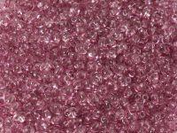 Twin 2.5x5mm Crystal Amethyst Solgel - 50 g