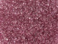 Twin 2.5x5mm Crystal Amethyst Solgel - 10 g