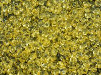 Twin 2.5x5mm Crystal Yellow Solgel - 50 g