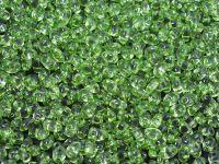 Twin 2.5x5mm Crystal Lime Solgel - 50 g