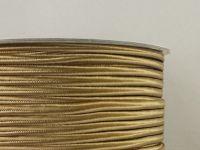 Sutasz chiński beżowy 3.2 mm - szpulka 50 m