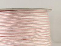 Sutasz chiński bladoróżowy 3.2 mm - szpulka 50 m
