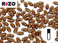 RIZO Beads Smoke Topaz - fiolka